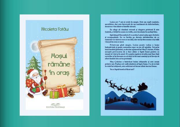 Carte de Crăciun